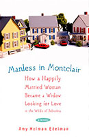 Manless in Monclair book by Amy Edelman